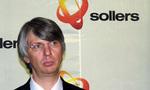 Генеральный директор компании Sollers Вадим Швецов