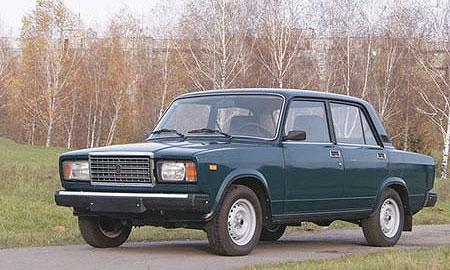 """Благодаря программе утилизации АвтоВАЗ увеличил продажи """"классики"""""""