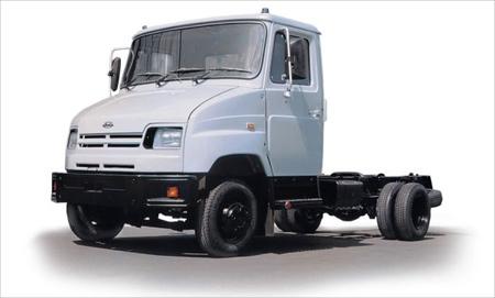 ЗИЛ был прибыльным автозаводом в далеком 2006 году