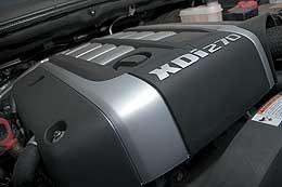 Лицензионный дизель Mercedes-Benz последнего поколения ? отличный мотор