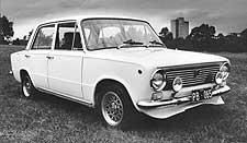 Fiat 124...