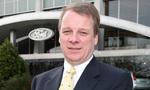 Марк Овенден, президент и управляющий директор Ford в России