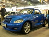 Chrysler Cruiser Cabriolet