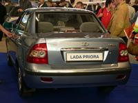 LADA Priora седан