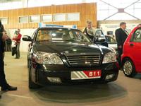 китайский автопром