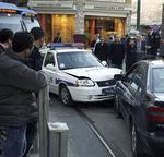 Турецкие водители сознательно игнорируют ПДД