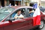 Французы в Испании ведут себя вызывающе