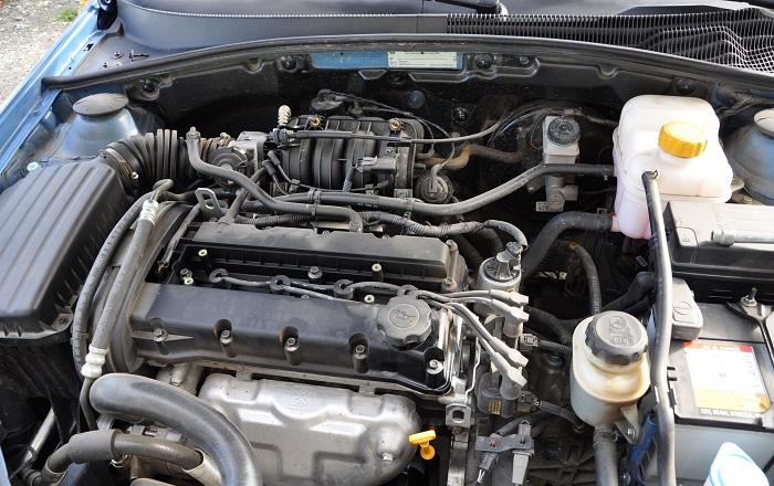 Китайские авто, распространенные неполадки и особенности ремонта - Компания